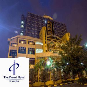 Thiotech Solutions-Panari Hotel